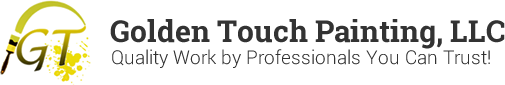 Golden Touch Painting Llc